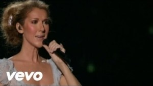 Video: Celine Dion – My Heart Will Go On